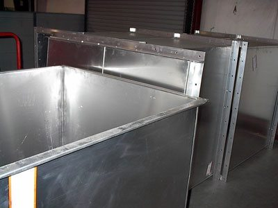 Sheet Metal Duct Amp Ductwork Manufacturing Hamlin Sheet